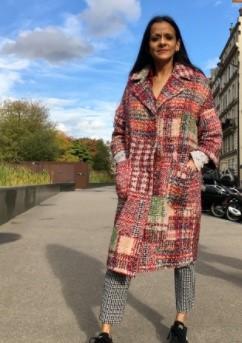 Ms Smita Tharoor