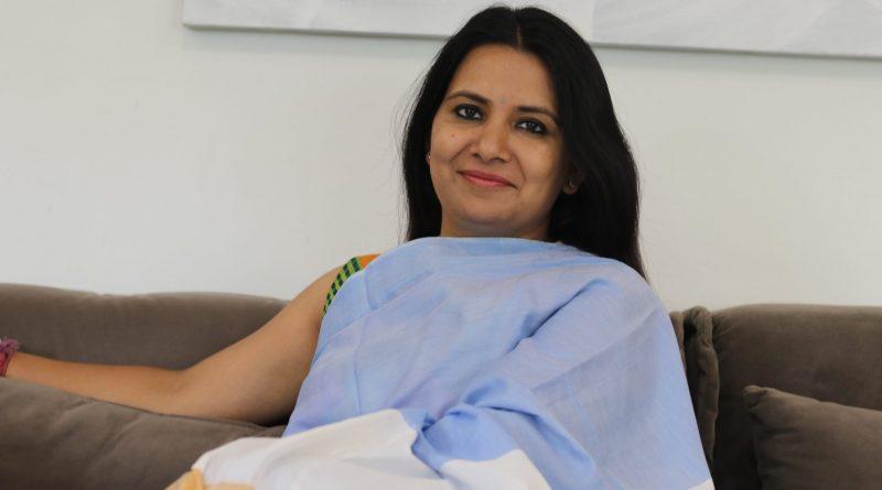 Tripti Shinghal Somani – Empowering Women To Dream