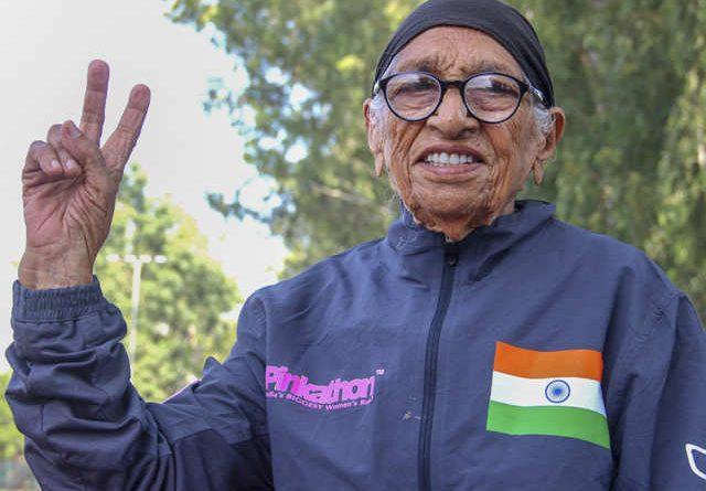 Man Kaur