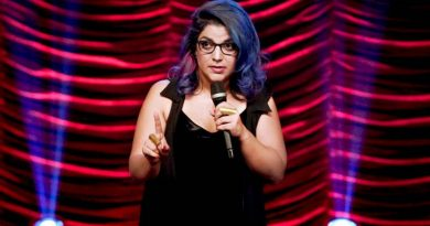 Aditi Mittal: One of the First Female Comedians in India